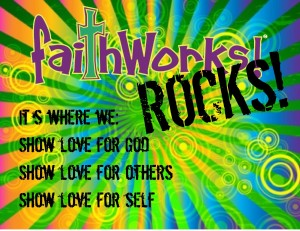 FaithWorks RULES Slide