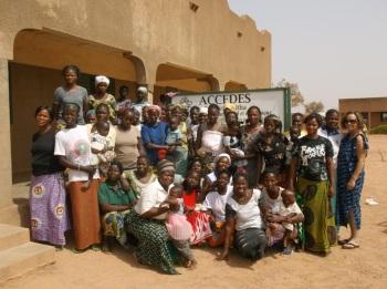 9c The Women of Tabitha House